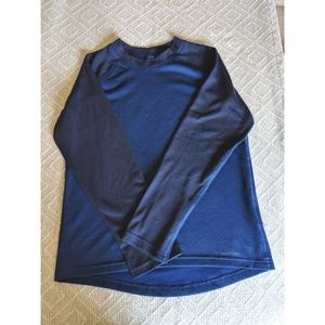 Youth 12 Patagonia Capilene Midweight Baselayer